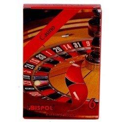 Bispol Scented Tealights podgrzewacze zapachowe ~ 4 h 6 szt - Casino