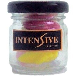INTENSIVE COLLECTION Scented Wax In Jar S0 wosk zapachowy w słoiku - Mix