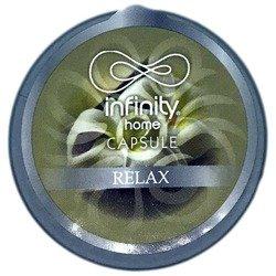 Spring Air Infinity Home Capsule kapsułka zapachowa do elektrycznego dyfuzora - Relax