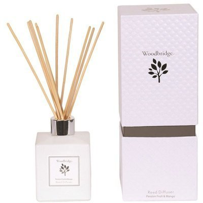 Woodbridge fragrance reed diffuser 120 ml in a box - Passion Fruit & Mango