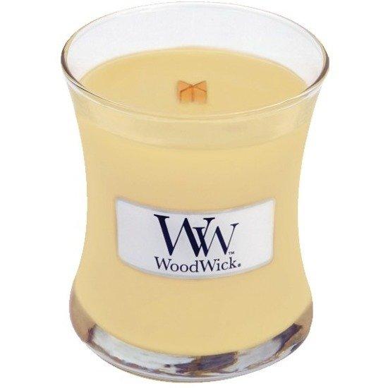 WoodWick Core Small Candle świeca zapachowa sojowa w szkle ~ 40 h - Bakery Cupcake